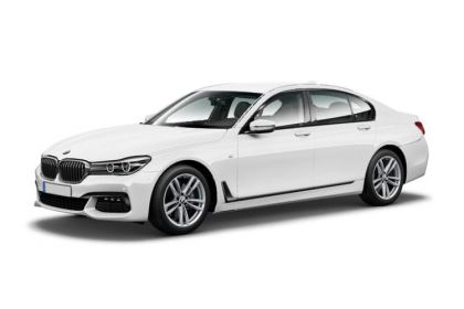 Lease BMW 7 Series car leasing