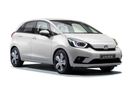 Lease Honda Jazz car leasing