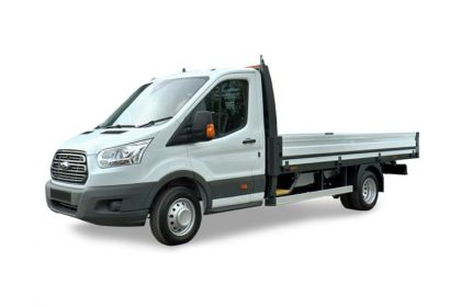 Ford Transit Dropside 350 L3 RWD 2.0 EcoBlue RWD 170PS Leader Premium Dropside Manual [Start Stop]