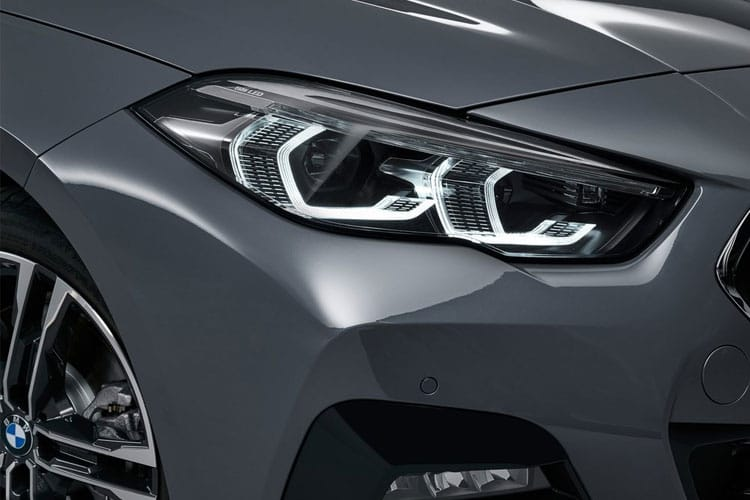 BMW 2 Series 218 Gran Coupe 1.5 i 136PS M Sport 4Dr Manual [Start Stop] detail view