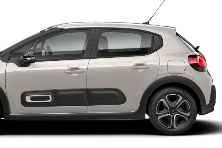 Citroen C3 Hatch 5Dr 1.5 BlueHDi 100PS Feel 5Dr Manual [Start Stop] detail view