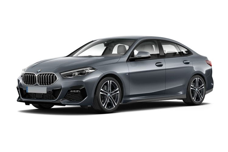 BMW 2 Series 218 Gran Coupe 2.0 d 150PS M Sport 4Dr Auto [Start Stop] front view