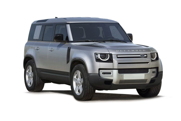 Land Rover Defender 110 SUV 5Dr 2.0 SD4 200PS  5Dr Auto [Start Stop] [6Seat] front view