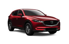 Mazda CX-5 SUV car leasing